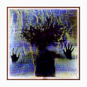 Origin Enlightened Artwork von Lawrence Kwakye