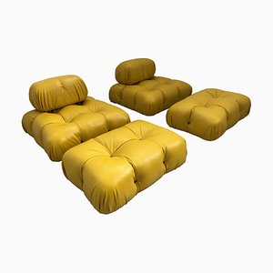 Modular Camaleonda Sofa by Mario Bellini for B&B Italia / C&B Italia, 1970s