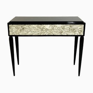 Art Deco French Console Table, 1920s