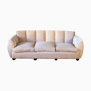 Sofa by Guglielmo Ulrich, 1930s