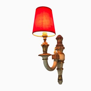Antique French Sconce, 1920s