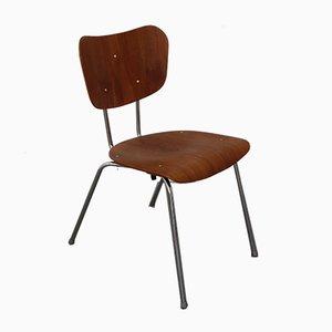 Mid-Century Armlehnstuhl von K. Felkel für Thonet, 1960er