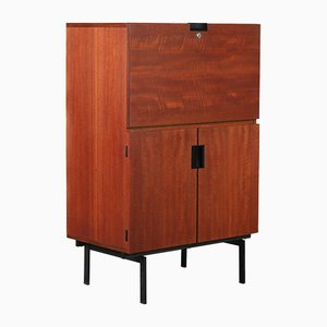 Mid-Century Dutch Japanese Series Cabinet by Cees Braakman for Pastoe