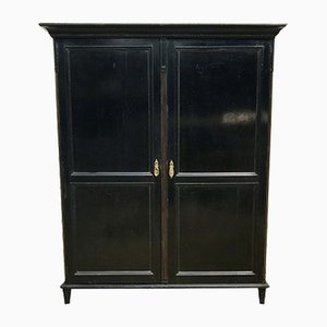 Antique Neoclassical Wardrobe from Hamptons Pall Mall East London