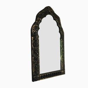 Vintage Art Deco Mirror, 1940s