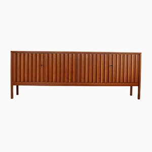 Vintage Sideboard by Leo Bub for Bub Wertmöbel, 1970s
