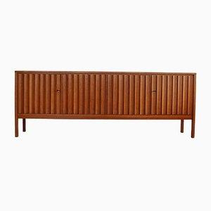 Vintage Sideboard von Leo Bub für Bub Wertmöbel, 1970er
