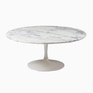 Tavolino di servizio Tulip di Eero Saarinen per Knoll International, USA, anni '50