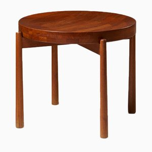 Occasional Tray Table by Jens H Quistgaard, Denmark. 1950s