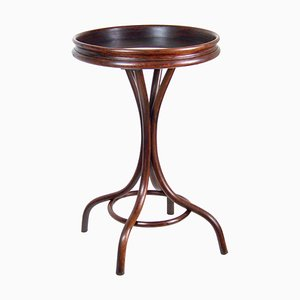 Nr. 2 Flower Table by Michael Thonet for Jacob & Josef Kohn