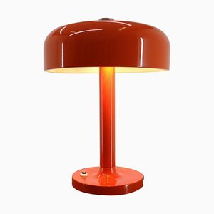 Large Mid-Century Table Lamp from Napako, 1970s
