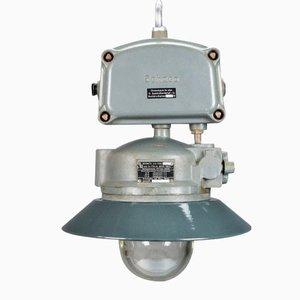Lampe à Suspension Vintage par Gotthold Schanzenbach pour Schaco