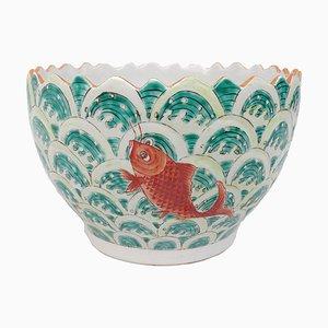 Chinesische Porzellan Tasse, 1880er