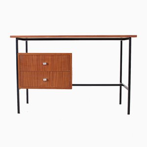 Mid-Century Desk by Pierre Guariche for Meurop, 1960s
