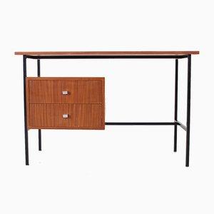 Mid-Century Schreibtisch von Pierre Guariche für Meurop, 1960er