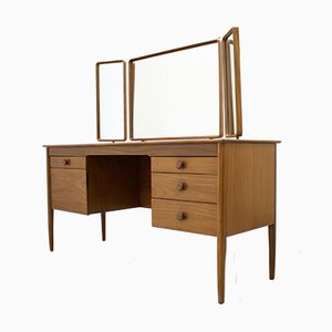 Mid-Century Teak Dressing Table from Butilux, 1960s