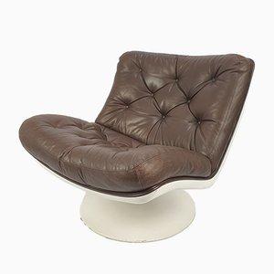 Modell 975 Sessel von Geoffrey Harcourt für Artifort, 1960er
