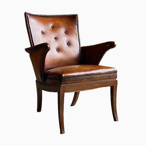 Dänischer Sessel von Frits Henningsen, 1932