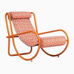 Modell Locus Solus Sessel von Gae Aulenti für Poltronova, 1960er