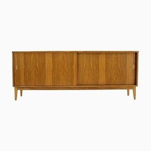 Oak Sideboard by Georg Satink, 1960s