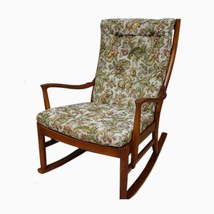 Vintage Rocking Chair by Parker Knoll for Parker Knoll, 1960s