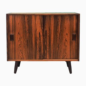 Mid-Century Danish Rosewood Cabinet by Thorsø, 1960s