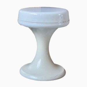 Vintage Tulip Base Stool from Emsa, 1960s
