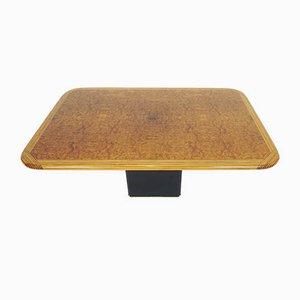 Table Basse Modèle Artona par Tobia & Afra Scarpa pour Maxalto, 1970s