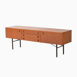 Large Mid-Century Scandinavian Sideboard, 1960s