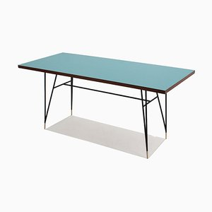Mid-Century Italian Dining Table by Mario Tedeschi, 1950s