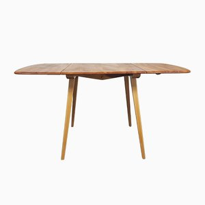 Square Dining Table by Lucian Ercolani for Ercol, 1960s