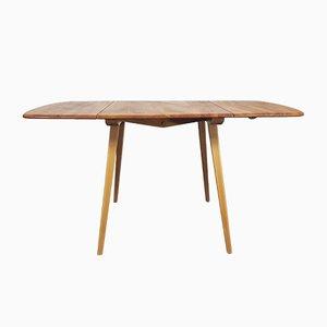 Viereckiger Esstisch von Lucian Ercolani für Ercol, 1960er