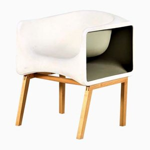 Lounge Chair by Rossi Felice, 1970s