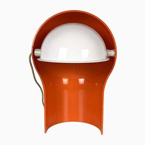 Lampe de Bureau Telegono par Vico Magistretti pour Artemide, 1960s