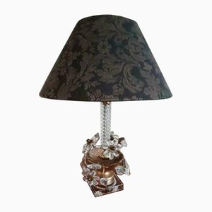 Mid-Century Italian Table Lamp from Banci Firenze