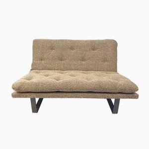 2-Sitzer Sofa von Kho Liang Ie für Artifort, 1960er