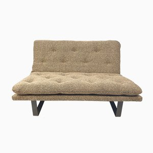 Canapé à 2 Places par Kho Liang Ie pour Artifort, 1960s