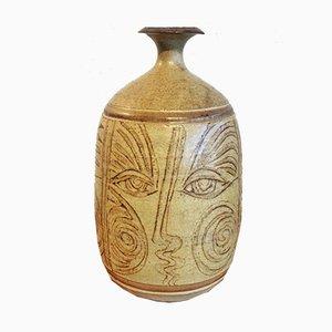 Stoneware Pot from Frank Willett, 1970s
