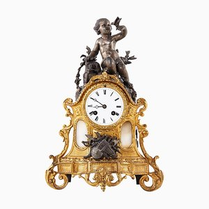 Mantel Clock, 1900s
