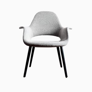 Organic Chair by Eero Saarinen & Charles Eames for Vitra, 2000s