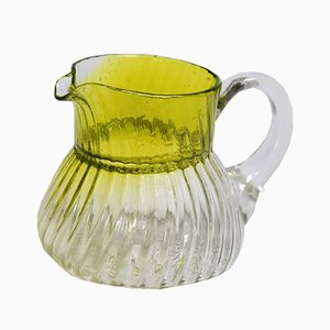 Small Antique Pitcher by Koloman Moser for Wiener Werkstätte