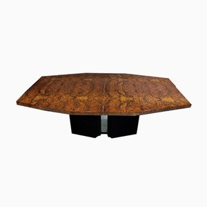 Dining Table by Milo Baughman for Thayer Coggin, 1970s