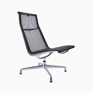 Mid-Century Model EA 115 Lounge Chair by Charles & Ray Eames for Vitra