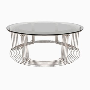 Pantonova Coffee Table by Verner Panton for Fritz Hansen, 1970s