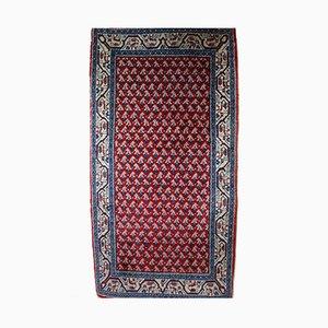 Sarugh Teppich aus Wolle, 1950er