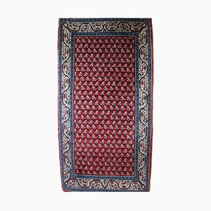Wool Sarugh Carpet, 1950s