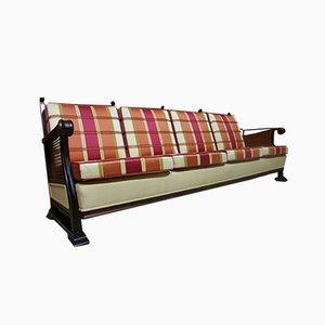 Chippendale Sofa, 1960er