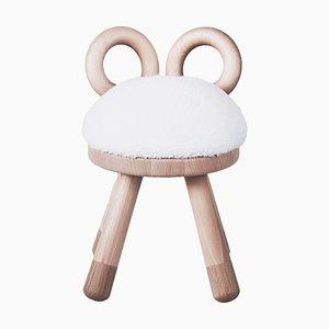 Silla Sheep de Takeshi Sawada para EO