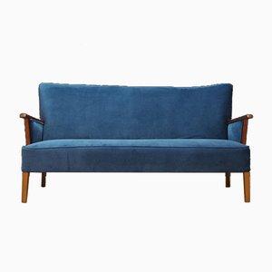Dänisches Sofa, 1970er
