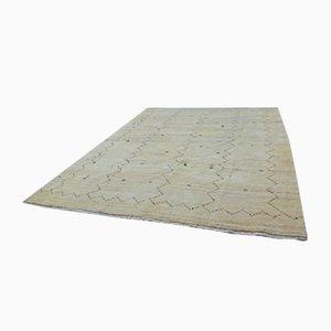 Modern Hand-Knotted Gabbeh Ghashghai Carpet, 2001